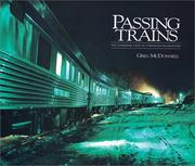 Cover of: Passing Trains