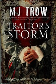 Cover of: Traitors Storm