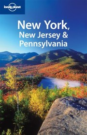 Cover of: New York New Jersey Pennsylvania |