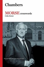 Cover of: Chambers Book Of Morse Crosswords