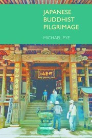 Cover of: Japanese Buddhist Pilgrimage
