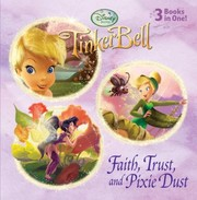 Cover of: Faith Trust And Pixie Dust
