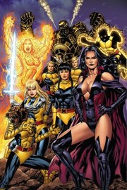 Cover of: The New Mutants Forever