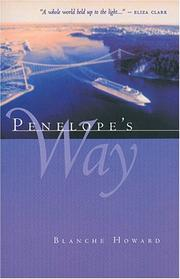 Penelope's way by Howard, Blanche.
