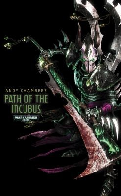 Path Of The Incubus by