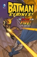 Cover of: The Batman Is On Fire