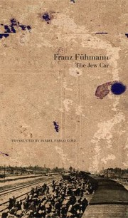 Cover of: The Jew Car Fourteen Days From Two Decades