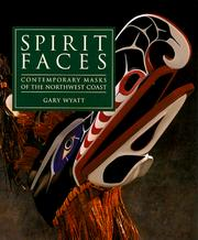 Cover of: Spirit faces