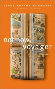 Cover of: Not Now Voyager