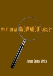 Cover of: What Do We Know About Jesus