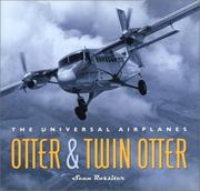 Cover of: Otter & Twin Otter