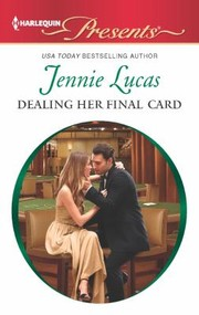 Dealing Her Final Card