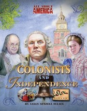 Cover of: Colonists And Independence