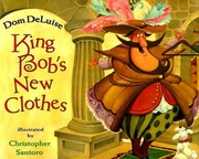 Cover of: King Bobs New Clothes