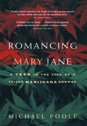 Cover of: Romancing Mary Jane