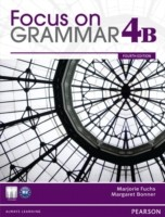Cover of: Focus on Grammar Student Book Split 4B