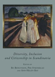 Cover of: Diversity Inclusion And Citizenship In Scandinavia