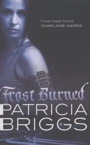 Cover of: Frost Burned