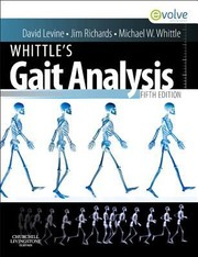 Cover of: Whittles Gait Analysis