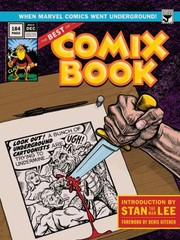 Cover of: The Best Of Comix Book