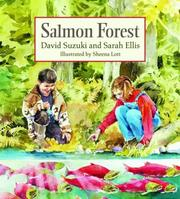 Cover of: Salmon forest
