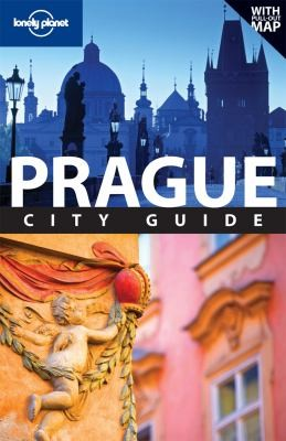 Prague City Guide by