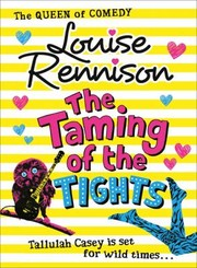 Cover of: The Taming Of The Tights