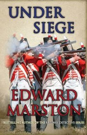 Cover of: Under Siege