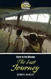 Cover of: The Last Journey