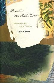 Cover of: Beauties on Mad River | Jan E. Conn