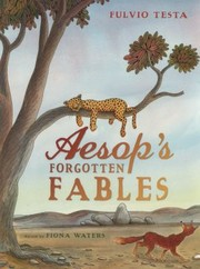 Cover of: Aesops Forgotten Fables