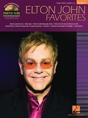 Cover of: Elton John Favorites
