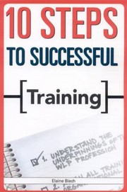 Cover of: 10 Steps To Successful Training |