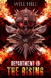 Cover of: Department 19 |