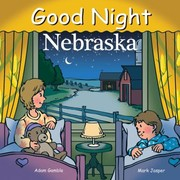 Cover of: Good Night Nebraska