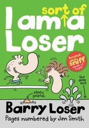 Cover of: I Am Sort Of A Loser