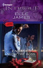 Cover of: Engaged With The Boss