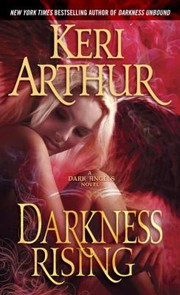 Cover of: Darkness Rising