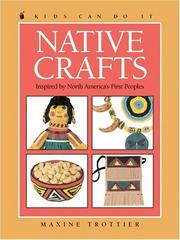 Cover of: Native Crafts