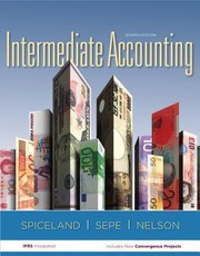 Cover of: Intermediate Accounting Annual Report