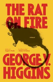 Cover of: The Rat On Fire A Novel