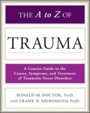 Cover of: The A To Z Of Trauma