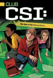 Cover of: The Case Of The Missing Moola