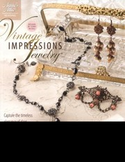 Cover of: Vintage Impressions Jewelry