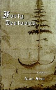 Cover of: Forty Testoons