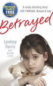 Cover of: Betrayed | Lyndsey Harris