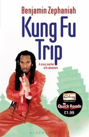 Cover of: Kung Fu Trip