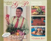 Cover of: Graham Kerr's Gathering Place Comfort Food