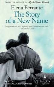 Cover of: The Story Of A New Name