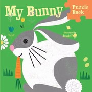 Cover of: My Bunny Puzzle Book
